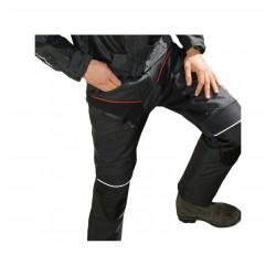Pantaloni Da Moto Double J...