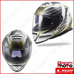 CASCO INTEGRALE FULL FACE...