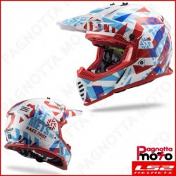 CASCO CROSS BAMBINO JUNIOR...