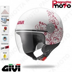 CASCO JET GIVI 10.7 MINI-J...